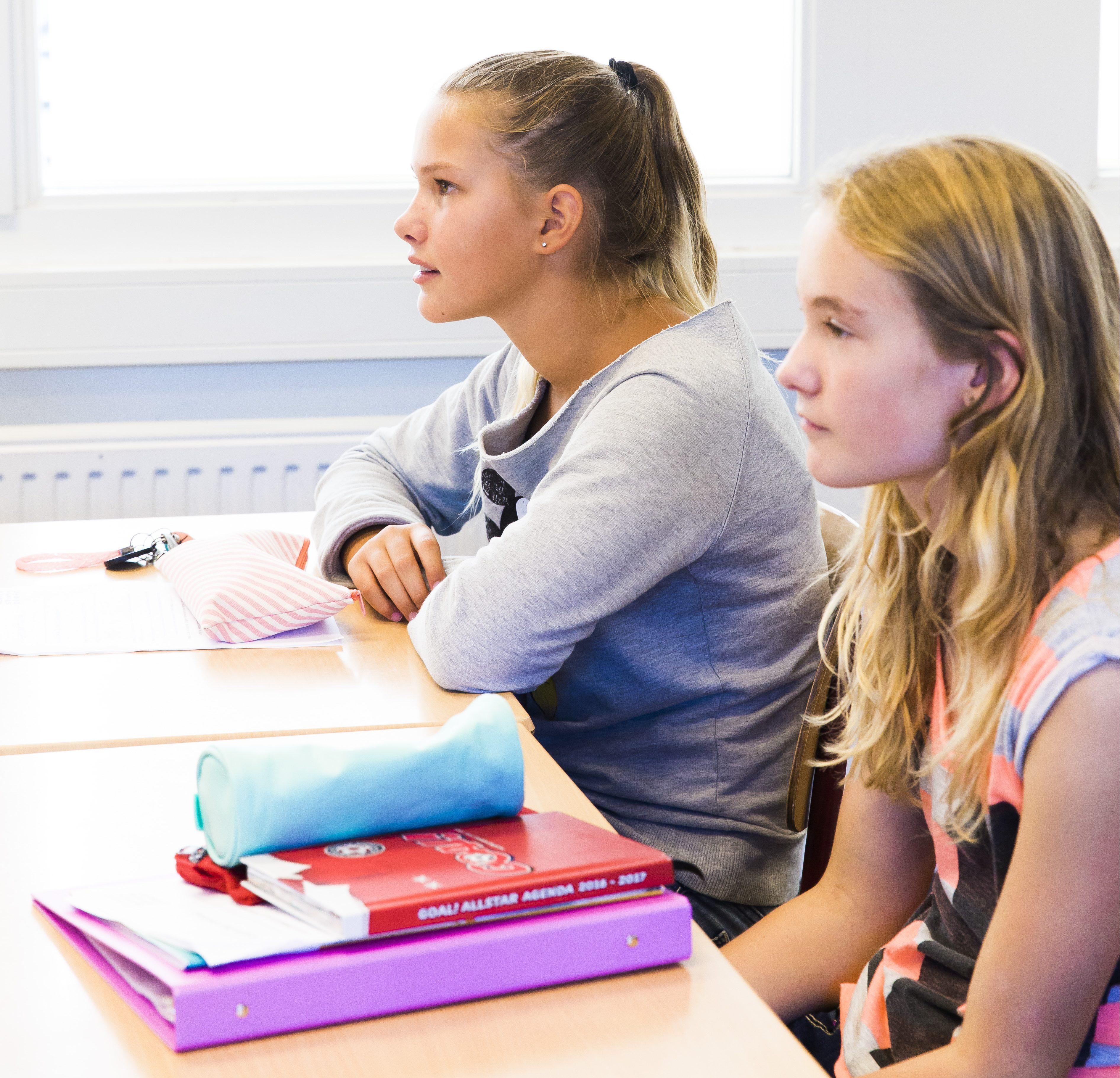 Haemstede-Barger-Mavo-HBM-middelbare-school-Heemstede-leerlingen-in-de-klas