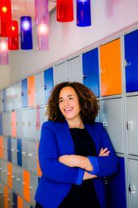 Mattie-Smit-directrice-middelbare-school-Haemstede-Barder-Mavo