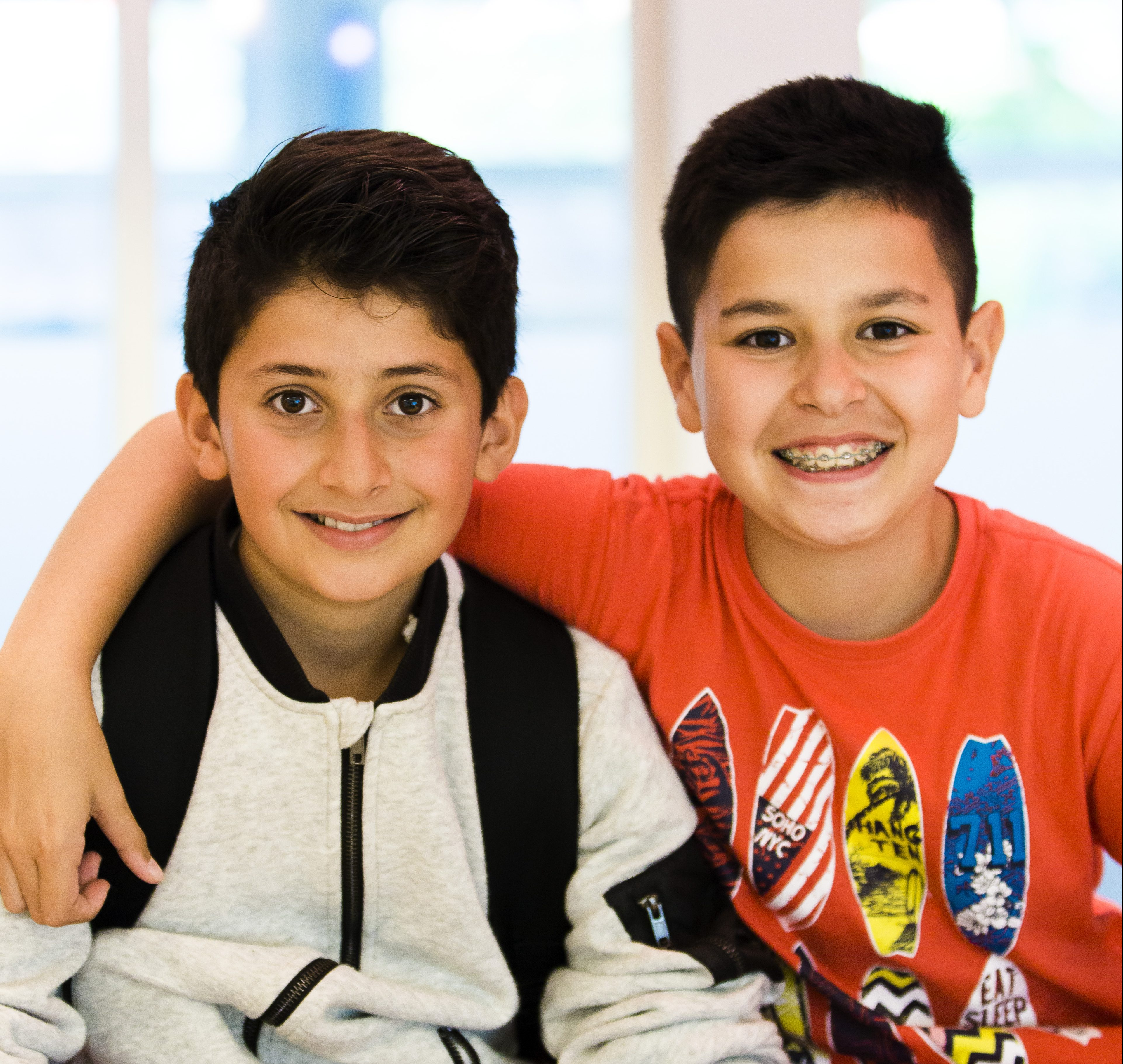 Haemstede-Barger-Mavo-HBM-middelbare-school-Heemstede-vrolijke-leerlingen
